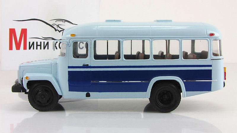 руководство по эксплуатации автобуса кавз 397653 - фото 6