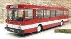 Автобус Ликинский-5256 городской, красный
