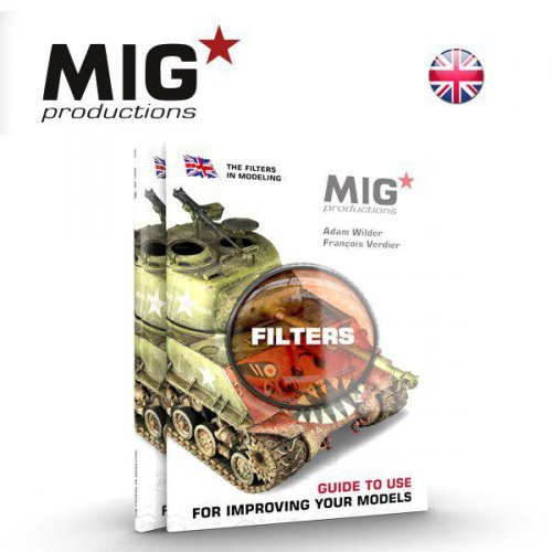 MIG Productions Guide to use the filters (English)