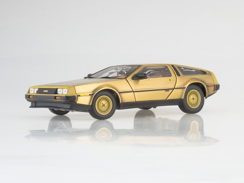 De Lorean DMC 12 Coupe
