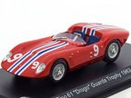 "MASERATI Tipo 61 ""Drogo"" #9 Casner Guards Trophy 1963"