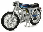 мотоцикл GITANE TESTI Champion Super 1973 Blue