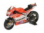 Ducati Desmosedici GP13 - Nicky Hayden - MotoGP 2013