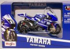 Мотоцикл Yamaha Racing Factory No.99