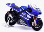 Мотоцикл Yamaha Racing Factory No.1