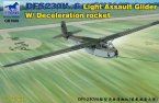 Планер DFS230B-6 Light Assault Glider