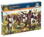 Солдатики Zulu Warriors (Zulu War)