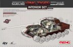 "Sd.Kfz.182 ""King Tiger"" (Porsche Turret) Interior Set"