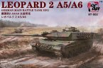 Танк Leopard 2A5/A6