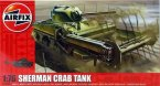 Танк Sherman Crab