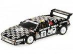 BMW M1 - MK Motorsport - Witmeur/Krankenberg/Libert - 24H Le Mans 1986