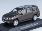 Mercedes-Benz GL-Klasse X166 (Brown)