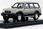 TOYOTA LAND CRUISER 80 Turbo 4WD VX-LTD M-Package 1994 Silver