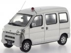 DAIHATSU HIJET Japan Unmarked Police Car 2009