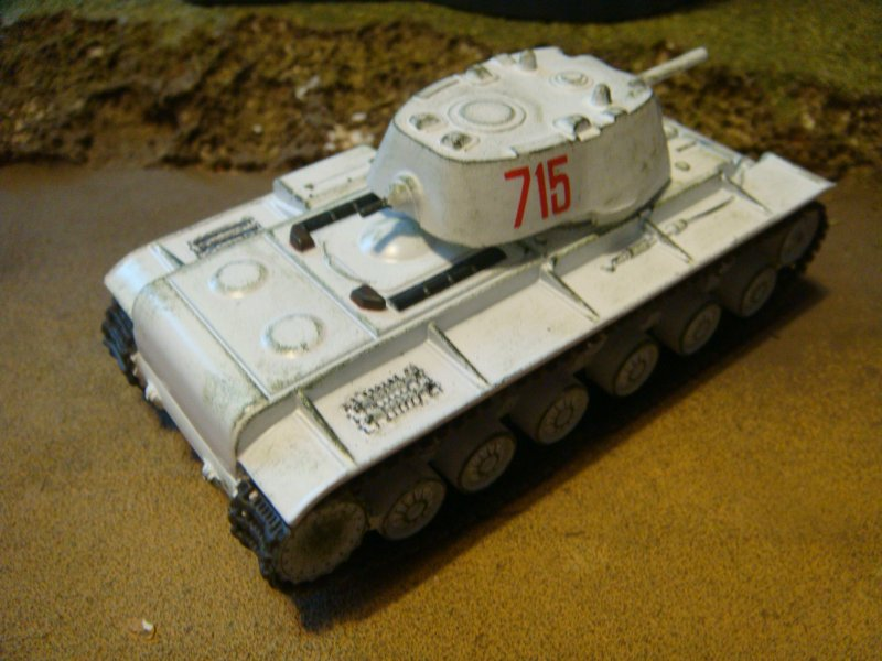 Анекдот про русские танки