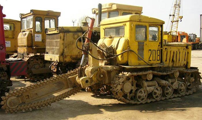 Скачать руководства по ремонту трактора т-25