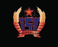 Ist Models Logo